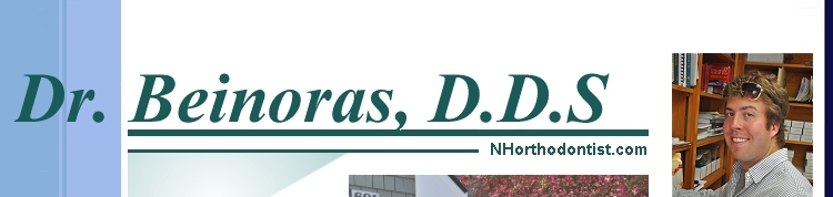 Dr. Beinoras DDS, located in Gilford New Hamphire